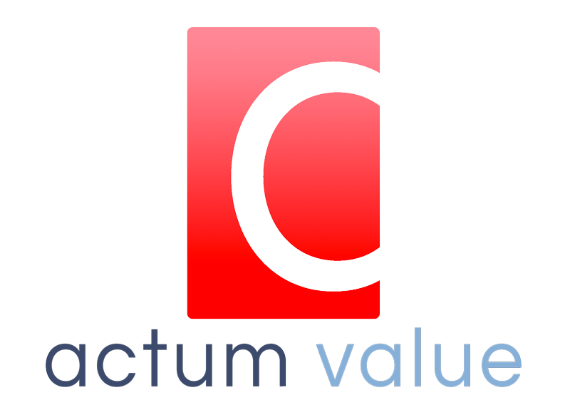 Actum Value